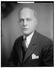 Author photo. Library of Congress Prints and Photographs Division, Harris & Ewing Collection  (REPRODUCTION NUMBER:  LC-DIG-hec-21461) (cropped)
