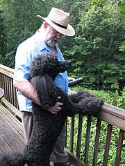 Author photo. jonfranklin.com