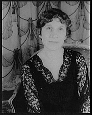 Author photo. Photo by Carl Van Vechten, May 26, 1933 (Library of Congress, Carl Van Vechten Collection, Digital ID: van 5a52519)