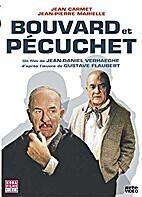 Bouvard et Pécuchet by Jean-Daniel…