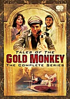 Tales of the gold monkey the complete series…