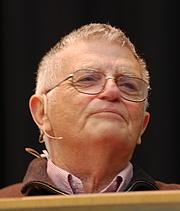 Author photo. Professor Ehud Netzer