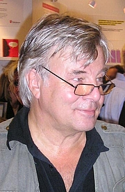 Author photo. Wikimedia Commons