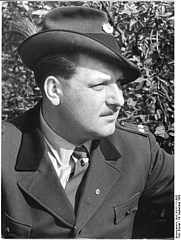 Author photo. Photo by Biscan.  (Deutsches Bundesarchiv Bild 183-67172-0002)