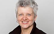 Author photo. Dr. Dorothee Schmitz-Köster