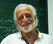 Author photo. Yale N. Patt