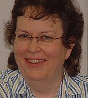 Author photo. Lee Lehman