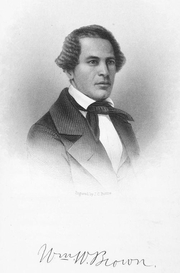"Author photo. From an 1854 publication<br>Courtesy of the <a href=""http://digitalgallery.nypl.org/nypldigital/id?1229088"">NYPL Digital Gallery</a><br>(image use requires permission from the New York Public Library)"