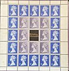 Britain in Miniature by Stuart Rose