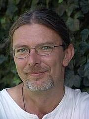 Author photo. Michael Tietz