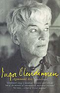 Author photo. Inga Clendinnen