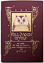 Full Moon Eyes: An Ode to the Wisdom and…