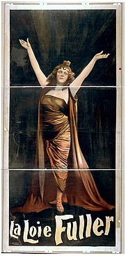 Author photo. Theatrical Poster Collection, LoC Prints and Photographs (LC-USZ61-1034)