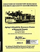Directory of community resources for Broward…