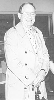 Author photo. Robin Scott Wilson [credit: California State Univerity, Chico; cropped from larger image]