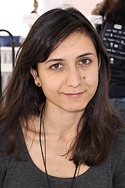 """Author photo. Author Ottessa Moshfegh at the 2015 Texas Book Festival. By Larry D. Moore, CC BY-SA 4.0, <a href=""""https://commons.wikimedia.org/w/index.php?curid=44461234"""" rel=""""nofollow"""" target=""""_top"""">https://commons.wikimedia.org/w/index.php?curid=44461234</a>"""