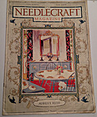 Needlecraft Magazine, August 1926-- Vol. 17,…