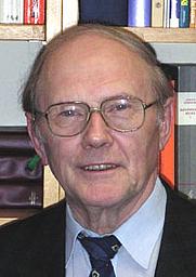 Author photo. Norbert Baumert