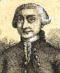 Author photo. By F T gros - 1841 edition of Gros, available on Google book, Public Domain, <a href=&quot;https://commons.wikimedia.org/w/index.php?curid=16714049&quot; rel=&quot;nofollow&quot; target=&quot;_top&quot;>https://commons.wikimedia.org/w/index.php?curid=16714049</a>