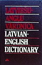 Angļu-latviešu un…