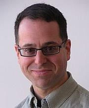 Author photo. Thomas Limoncelli.