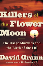 Killers of the Flower Moon: The Osage…
