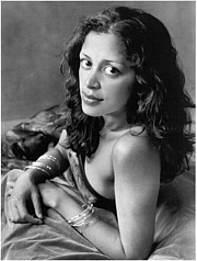 Author photo. Marion Ettlinger