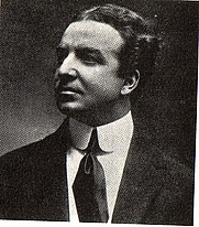 Author photo. Photograph by Mario Nunes Vais (1856-1932)