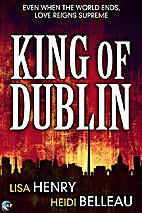 King of Dublin by Lisa Henry