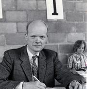 Author photo. Vassar Encyclopedia