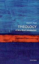 Theology: A Very Short Introduction by David…