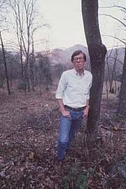 "Author photo. Image originally from Atlanta Journal-Constitution, found at <a href=""http://www.georgiaencyclopedia.org/file/9892"" rel=""nofollow"" target=""_top"">New Georgia Encyclopedia</a>."