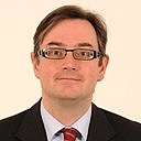 Author photo. Niall Barr [credit: King's College London]