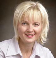 Author photo. Julie Starr