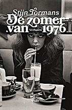 De zomer van 1976 by Stijn Tormans