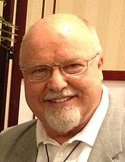 Author photo. Richard Rohr. Photo courtesy of Festival of Faiths Louisville.