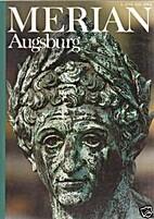 Merian 1985 38/04 - Augsburg