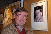 Author photo. André Taymans