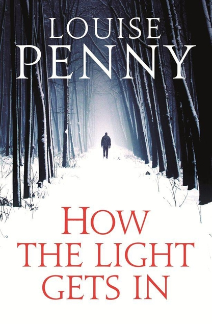 How the Light Gets In cover