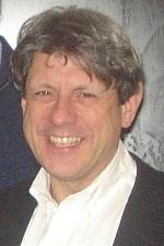 Author photo. Bert Leukens