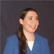 Author photo. Valerie Estelle Frankel 2006