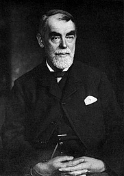 Author photo. Image from <b><i>Samuel Butler, author of Erewhon (1835-1902): a memoir</i></b> (1920) by Henry Festing Jones