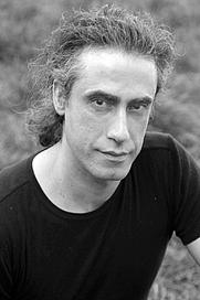 Author photo. Marco Vichi (2010)
