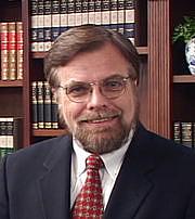 Author photo. Third Millenium Ministries
