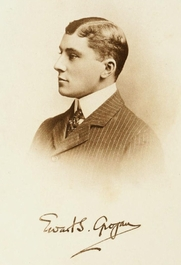 Author photo. Image from <b><i>From the Cape to Cairo; the first traverse of Africa from south to north</i></b> (1900) by Ewart S. Grogan and Arthur H. Sharp