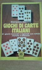 Giochi di carte italiani by Giampaolo…