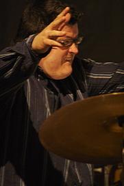 Author photo. Em Baker,  September 29, 2007