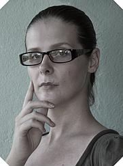 Author photo. Anike Kirsten