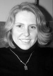 Author photo. Photograph by Jonathan Selwood