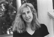 Author photo. Photo by Bonnie Christensen